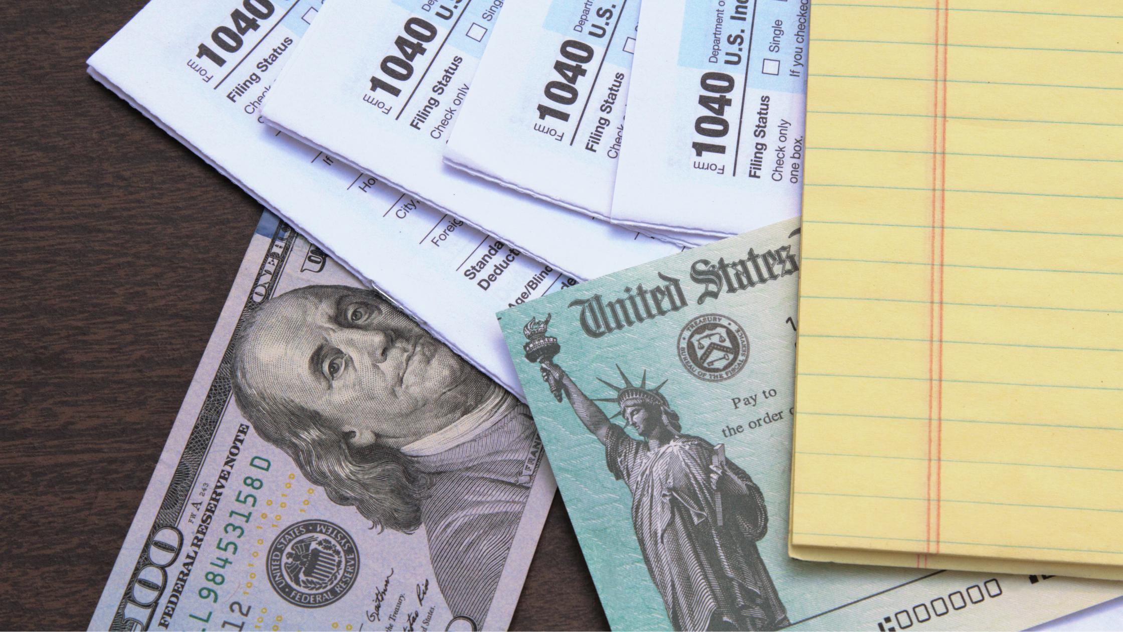 Overland Park Tax Preparation