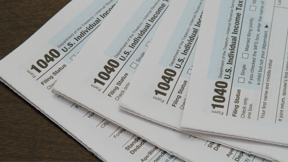 Tax preparation in Overland Park